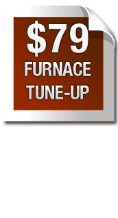 Precision Furnace Tune-Up