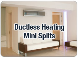 Duct Free Heating
